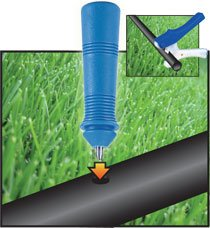 Irrigation Helps Amp Tutorials Step By Step Installation 3
